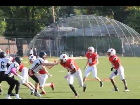 Chris Quinn Freshman Highlights #19 JV Game