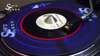 Aretha Franklin - Wonderful (Radio Edit) (Slayd5000)