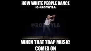 Napoleon Dynamite - White People Dance
