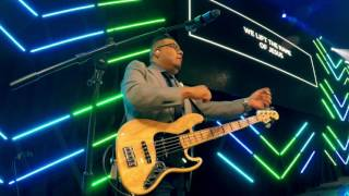 Praise Goes On-Elevation Worship (Bass Cover)