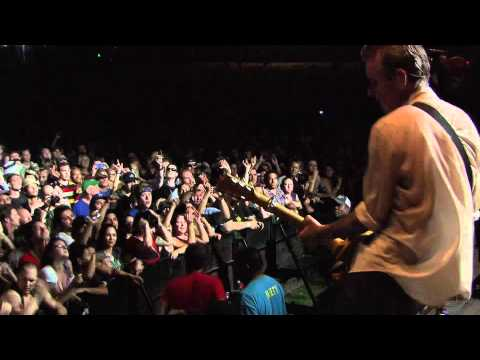 """Social Distortion - """"Ring of Fire"""" Live at Austin City Limits Music Festival 2011"""