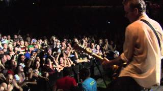 "Social Distortion - ""Ring of Fire"" Live at Austin City Limits Music Festival 2011"