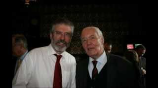 Tony Benn on Irish Republicanism