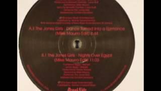The Jones Girls - Dance Turned To Romance (Mike Maurro Remix)