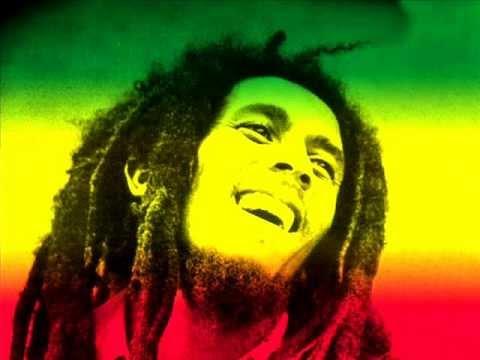 Bob Marley - Rastaman Live Up