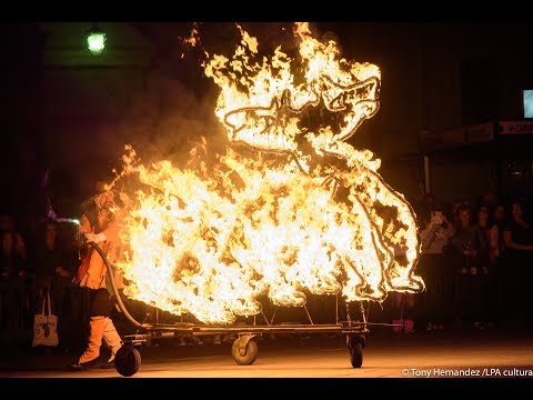 22 FESTIVAL TEMUDAS. 'FAHRENHEIT ARA PACIS', XARXA TEATRE (VILLARREAL -CASTELLÓN-, ESPAÑA)