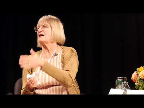 Laura Catena Interviews Jancis Robinson - Women in Wine