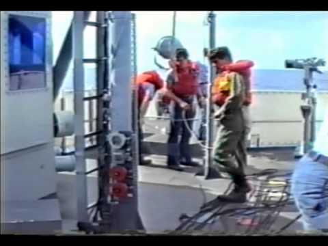 USS Kirk Highlights (1 of 3)