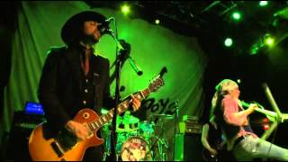The Quireboys - Mona Lisa Smiled (2013)