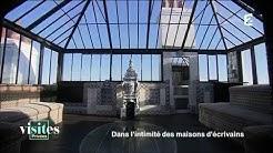 Victor Hugo à Guernesey - Visites privées