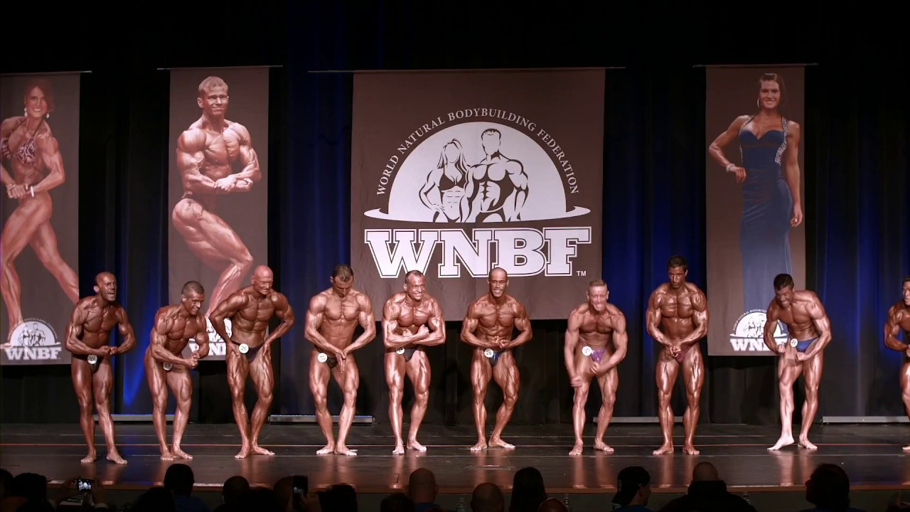 What Does Bodybuilding Do To Your Testosterone?