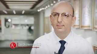 Op. Dr. Herman İşçi - Kadın Hastalıkları ve Doğum