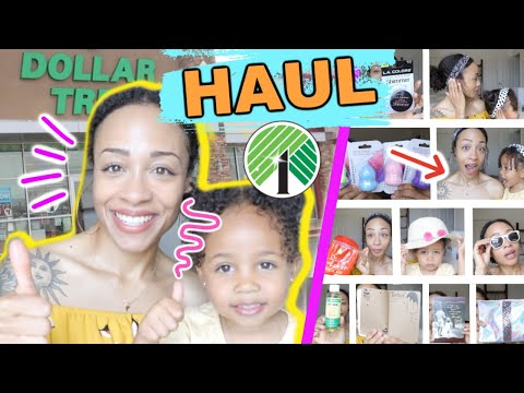 Dollar Tree Haul NEW FINDS! Stylish Accessories, DIY Beauty Products! 22 May 19