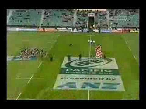 2008 Pacific Nations Cup Tonga vz NZ