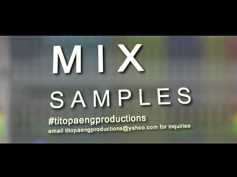 Music Production Sample Tracks