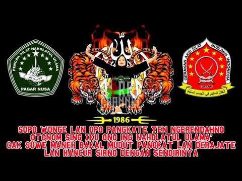 Story Keren Pagar Nusa Youtube