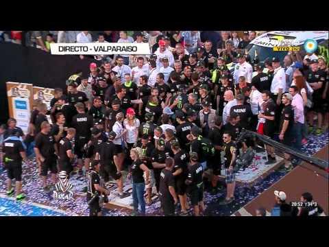 Rally Dakar 2014 - Resumen - 18-01-14 (5 de 5)