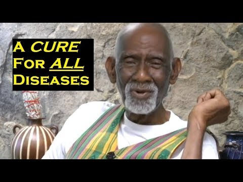 OLD SECRETS TO CURING ALL DISEASES   Dr  SEBI Knows How