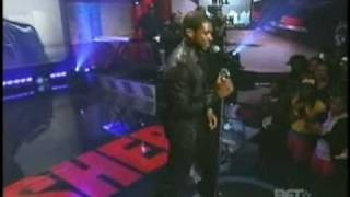 Usher-BET-Here I Stand Part 2