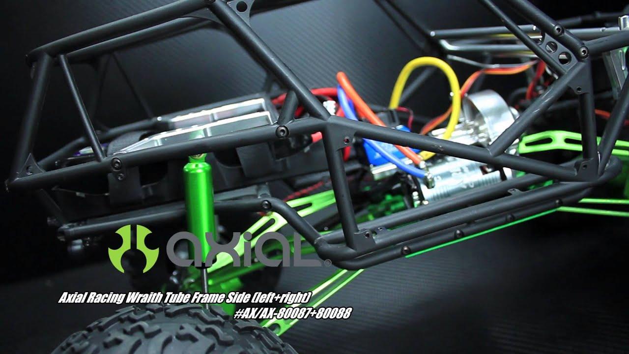 Super Bright LED Light Kit Set (Headlight and Taillight