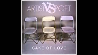 You Better Run - Artist Vs Poet (Sake Of Love)
