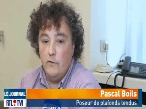 видео: Натяжной потолок ПВХ вредно!