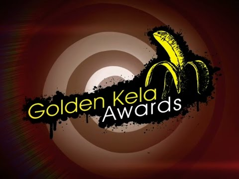 The 7th Annual Golden Kela Awards