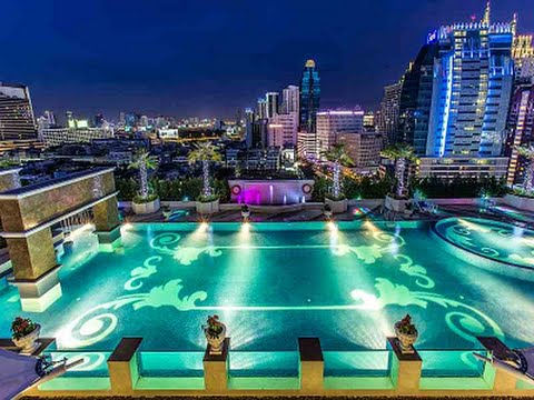 The Berkeley Hotel Pratunam, Bangkok, Thailand