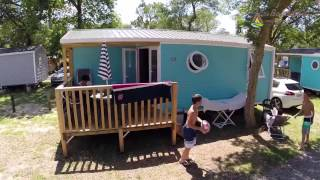 Mistercamp : video camping le boudigau landes