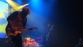Robert Johnson & Punchdrunks - Sputnik Monroe - Stockholm 2012