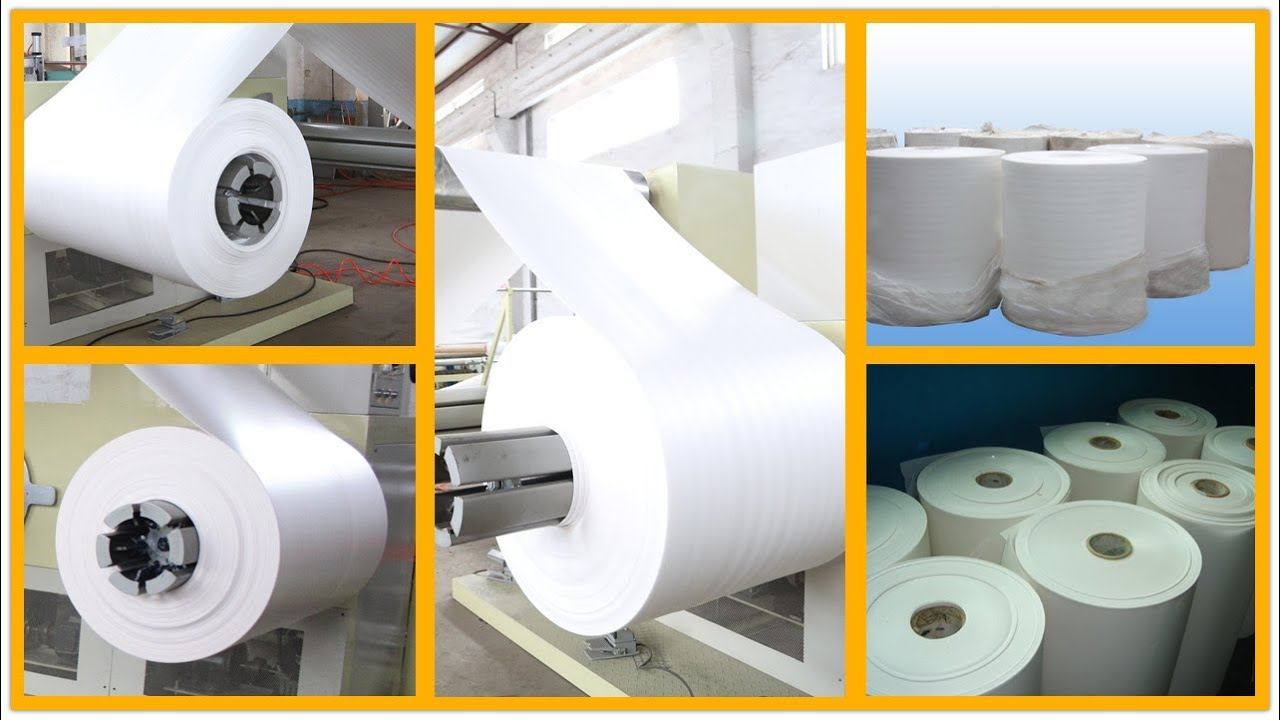eps/ps foam sheet extrusion production line, polystyrene foam sheet/film  extruder