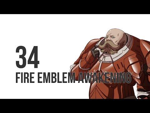 Fire Emblem - Let's Play - 34