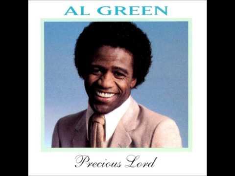 Al Green - Rock of Ages
