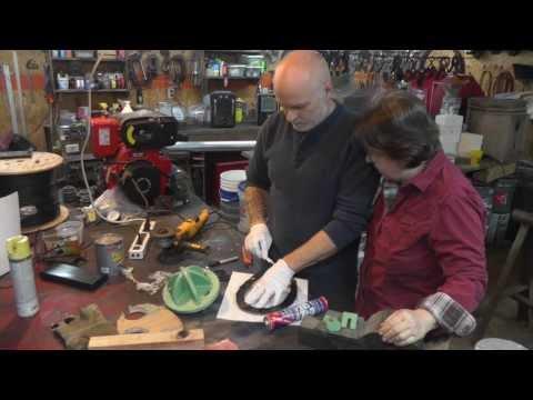 ROV Hyperbaric Test Chamber - Part 1