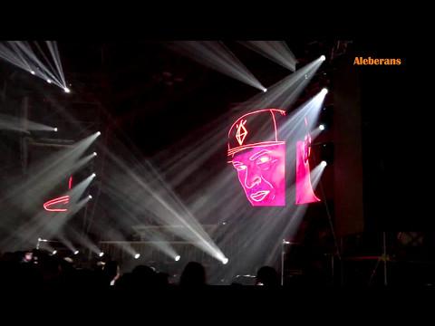 Loco Dice @ Music Inside Festival MIF - 6/05/2017