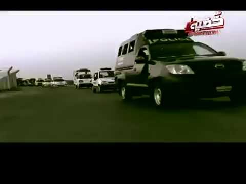 Bhatta khor benaqab - Khufia Operation, Promo - 20 Oct 2015
