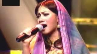 Rhoma Irama & Maya KDI  Soneta Group - Shaeba