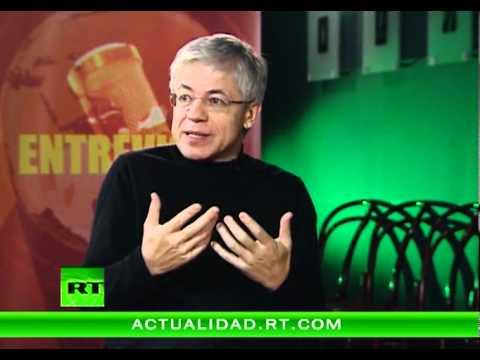 Entrevista con Juan Carlos Corazza, famoso director de teatro