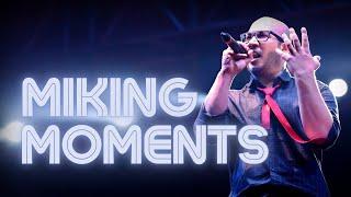 Miking Moments - Jappy Bajaj