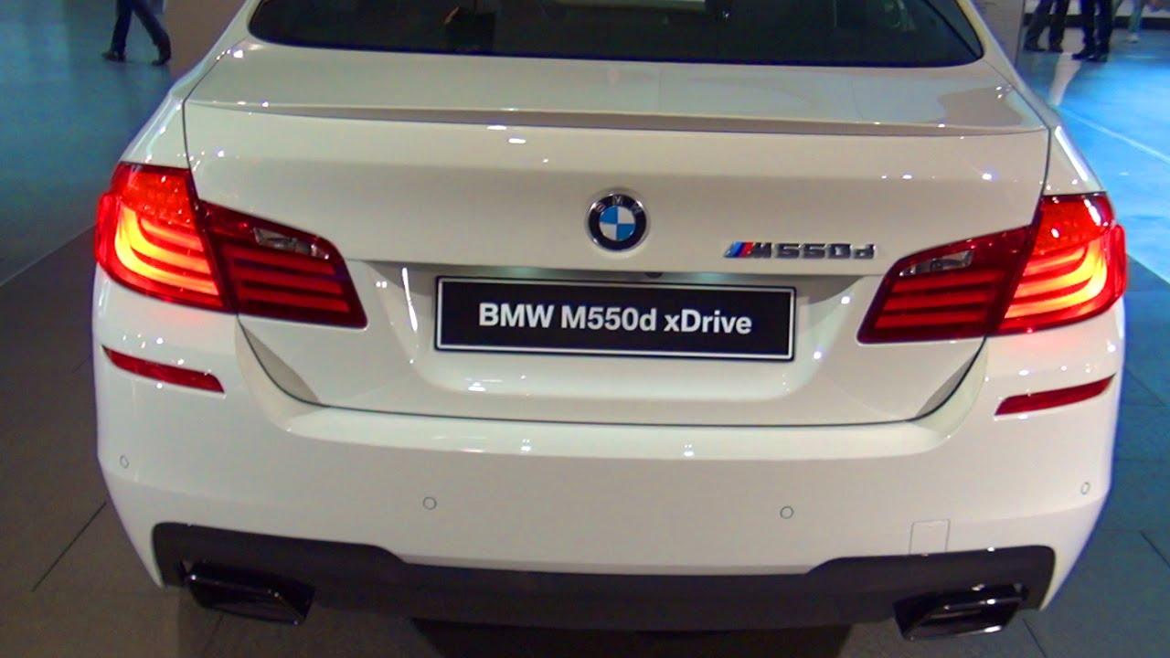 bmw m550 d m5 diesel f10 x drive 381 ps hp 0 100 km. Black Bedroom Furniture Sets. Home Design Ideas