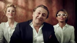 Валерий Курас - Есть ещё порох (OFFICIAL VIDEO)