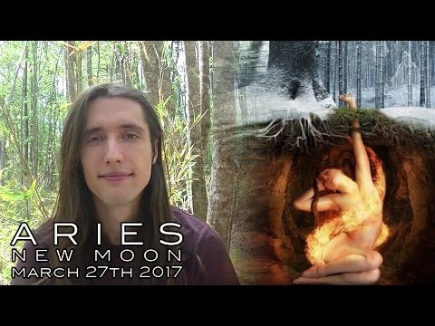 Astrology Forecast - Aries New Moon March 27th-28th, Who Are You Really?