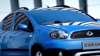 Модельный ряд автомобилей Geely Беларусь