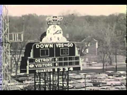 University of Detroit vs. Unknown game 4