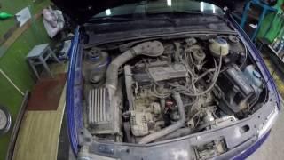 Замена двигателя Гольф 3(, 2016-08-17T11:13:07.000Z)