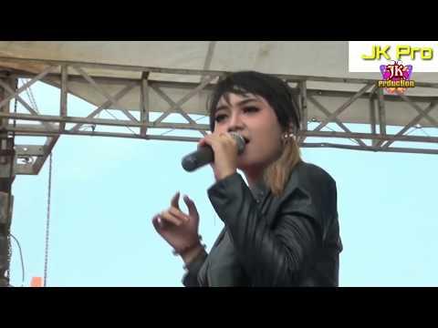 Jihan audy-Sawangen-live in Blora