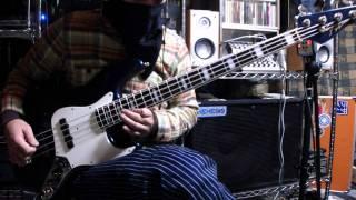 東京事変の「ブラックアウト」をコピーしてみました。 この曲は東京事変...