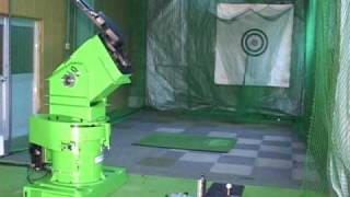 GOLF ROBOT-10.wmv