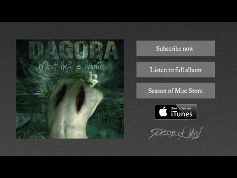Dagoba - The White Guy (suicide)