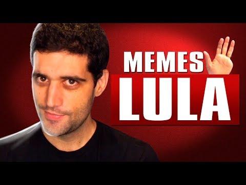 Os Melhores Memes Do LULA Na Cadeia, LULA Condenado